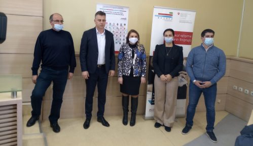 Potpisan Memorandum orazumevanjusa lokalnimsamoupravama Pirotskog okruga o realizaciji programa RELOF 2 3
