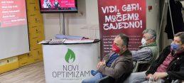 """""""Vidi, gari, možemo zajedno!"""": Novi Sad na vodi - primer okupatorske politike 13"""