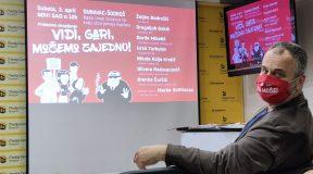 """""""Vidi, gari, možemo zajedno!"""": Novi Sad na vodi - primer okupatorske politike 10"""