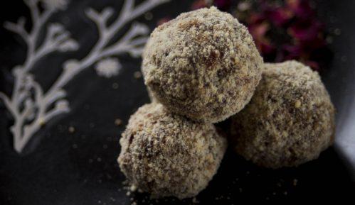 Vege recept: Kuglice sa lešnicima 14
