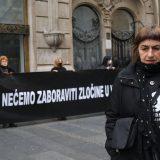 Staša Zajović uopšte nije bila na Cetinju 12
