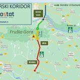 Početak izgradnje Fruškogorskog koridora moguć na proleće? 13