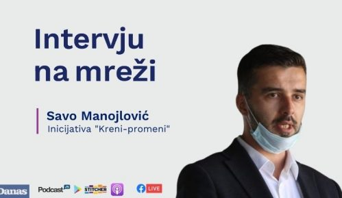 Manojlović: Investitorski kolonijalizam će moći da se sprovodi svuda u Srbiji (VIDEO, PODKAST) 10
