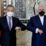 Iran i Kina potpisali sporazum o dugoročnoj strateškoj saradnji 7