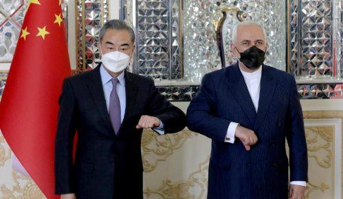 Iran i Kina potpisali sporazum o dugoročnoj strateškoj saradnji 4