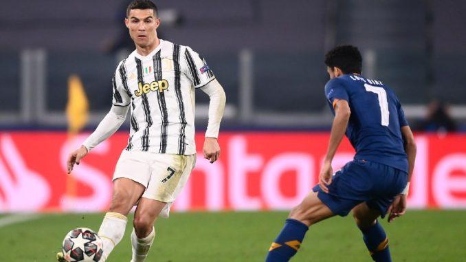 Porto nakon produžetaka eliminisao Juventus iz Lige šampiona 4