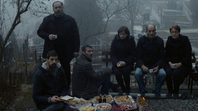 Dokumentarni film Pribojca na festivalu u Drezdenu 1