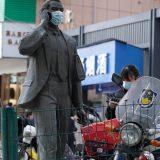 Izveštaj o kovidu 19: Na čoveka virus verovatno prešao sa životinje 9