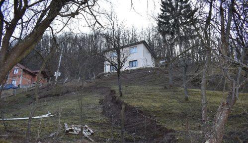 Proradilo klizište iznad hidroelektrane, vlasniku ponuđeno 40.000 evra za dve kuće 1