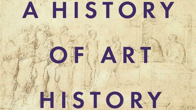 Istorija istorije umetnosti 1