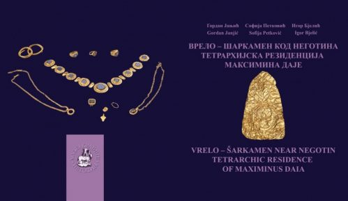 Novo izdanje Muzeja Krajine u Negotinu 8