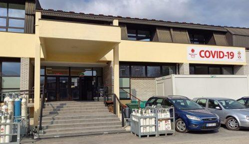 Dupliran broj pregleda na virus korona u Zlatiborskom okrugu 4
