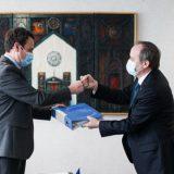 Kurti primio dužnost premijera Kosova 5