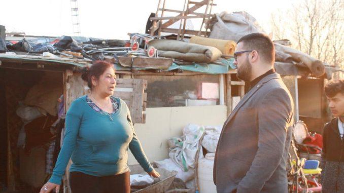 Nadležni obišli porodice povređene dece na Čukarici 1