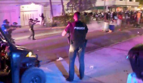 Majami Bič produžio policijski čas do kraja prolećnog raspusta 7