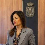 Marija Obradović: Odziv za vakcinaciju treba da bude bolji 12
