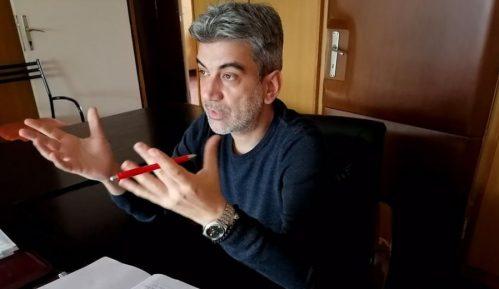 Miljan Guberinić novi direktor Smederevske pesničke jeseni 2
