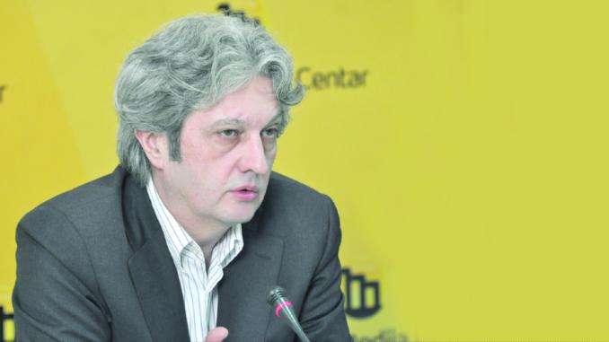 Nedopustivo da se u Srbiji laže o zločinima 4