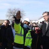 Vučić: Moravski koridor biće završen za tri godine 15