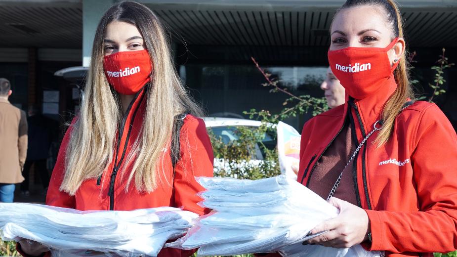 Najveći humanitarac u Srbiji: Domaća kompanija donirala 100 miliona zdravstvu Srbije 1