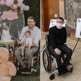 Invalidska kolica nisu prepreka, već sredstvo za izlazak u svet 5