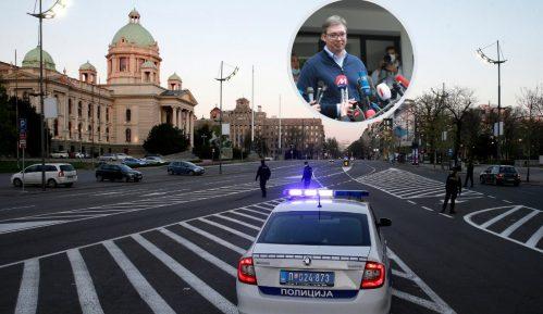"""Zašto Vučić """"naduvava"""" cenu karantina 10"""