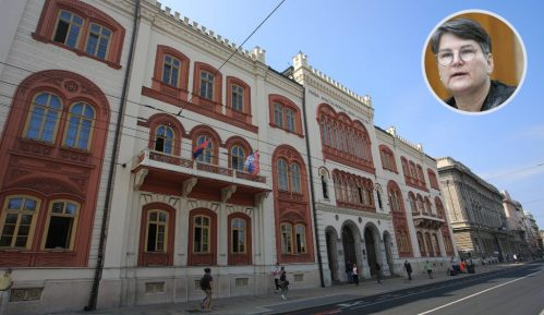 Spor Univerziteta i Bogoslovskog rešava izmena zakona 1