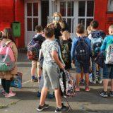 Ministarstvo prosvete: Upis dece u prvi razred osnovne škole počinje sutra 1
