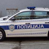 Uhapšen zbog sumnje da je obijao automobile na Voždovcu i krao stvari iz njih 7