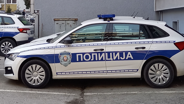 Prijavio policiji u Sremskoj Mitrovici lažni napad, sledi mu krivična prijava 1