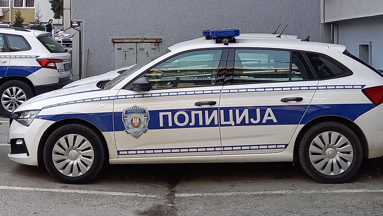 """Aktivistkinja Ekološkog društva """"Belorepan"""": Policija me pratila, a kolumalna legitimisala 16"""