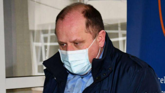Četvoro poginulih i više povređenih u prevrtanju kamiona iz Srbije na autoputu kod Okučana 4