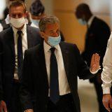 Sarkozi osuđen na zatvor zbog korupcije, žaliće se na presudu 11