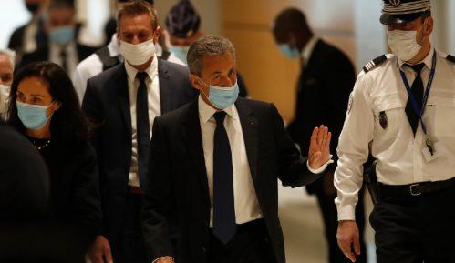 Sarkozi osuđen na zatvor zbog korupcije, žaliće se na presudu 4