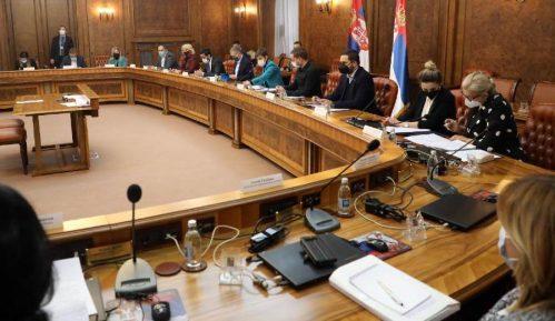 Vlada usvojila predlog četiri zakona iz oblasti rudarstva i energetike 2