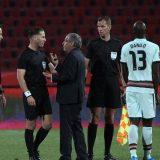 Sudija se izvinio Portugalcima zbog nepriznatog gola 8