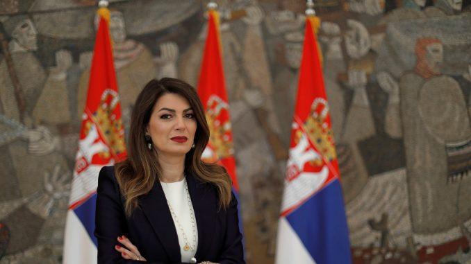 Tatjana Matić: Jedini cilj - opstanak sektora i očuvanje što više radnih mesta 1