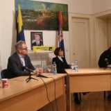 Lutovac: Đinđić je želeo da Srbiju dovede do EU 13