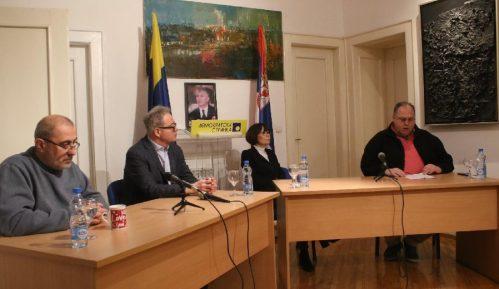 Lutovac: Đinđić je želeo da Srbiju dovede do EU 9