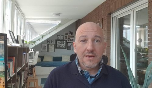 Majić: Odabrao sam drugačiji put, govorim o onome što vidim (VIDEO) 7