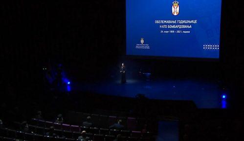 """Skup """"Dan sećanja na stradale u NATO agresiji"""": Ne treba da sudimo, već da se setimo 7"""