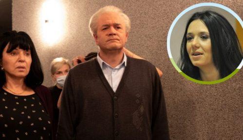 Brankica Stanković: Milošević mi je rekao da pije kafu s drugovima 3