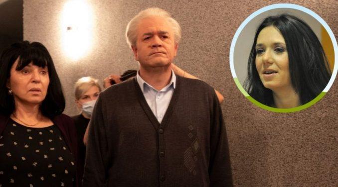 Brankica Stanković: Milošević mi je rekao da pije kafu s drugovima 4