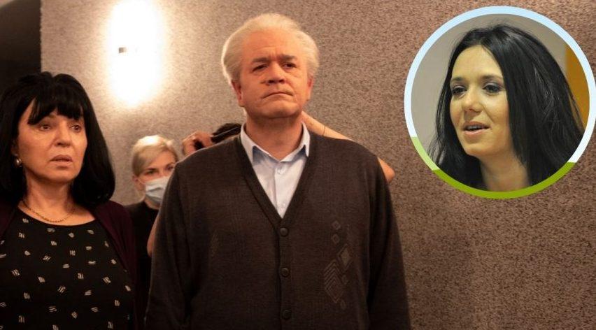 Brankica Stanković: Milošević mi je rekao da pije kafu s drugovima 1