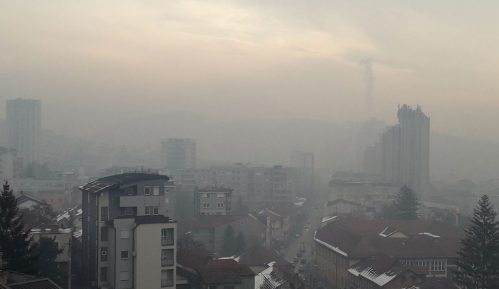 Za bolji vazduh u Užicu skoro 19 miliona dinara iz državnog budžeta 8