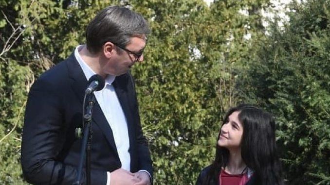 Vučić: Muškarci su bez žena ništa, žene su oslonac i stub društva 5