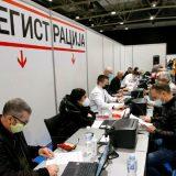 U subotu vakcinisano preko 10 hiljada Beograđana 14