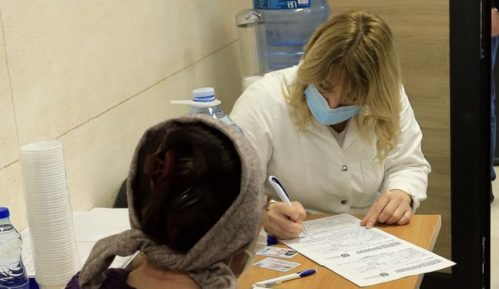 Nikodijević: U Beogradu će tokom prepodneva ukupan broj vakcinisanih građana biti veći od 400.000 2