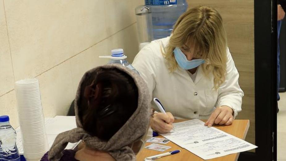 Nikodijević: U Beogradu će tokom prepodneva ukupan broj vakcinisanih građana biti veći od 400.000 1