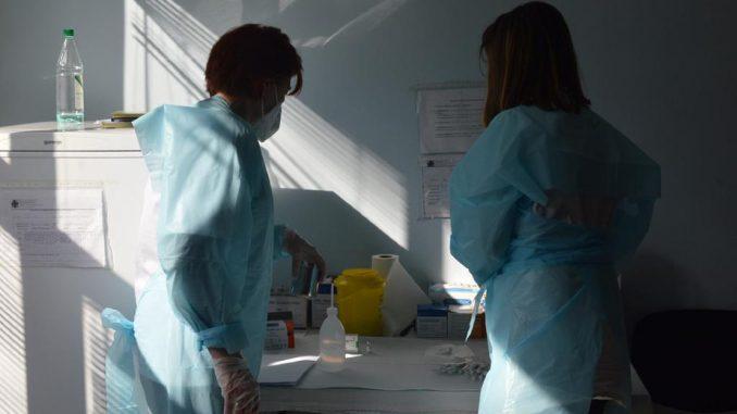 U Srbiji danas počinje kampanja poziva na vakcinaciju 1